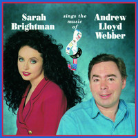 Andrew Lloyd Webber - Sarah Brightman Sings The Music Of Andrew Lloyd Webber