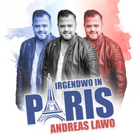 Andreas Lawo - Irgendwo in Paris