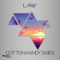 Law - Cotton Kandy Skies (Explicit)