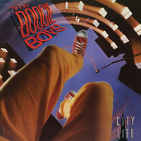 Boogie Boys - City Life