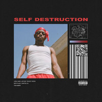 Boogie - Self Destruction (Explicit)