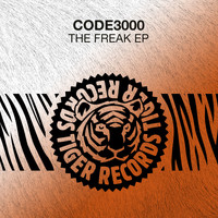 Code3000 - The Freak EP