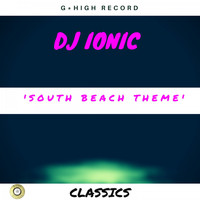DJ Ionic - South Beach Theme
