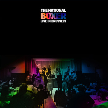 The National - Fake Empire (Live in Brussels)