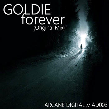 Goldie - Forever