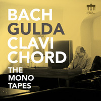 Friedrich Gulda - Bach: The Well-Tempered Clavier, Book II, no. 23: Fugue in B Major