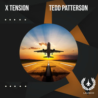 Tedd Patterson - X-TENSION