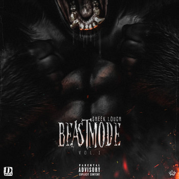 Sheek Louch - Beast Mode, Vol. 1 (Explicit)