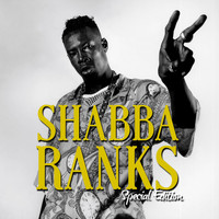 Shabba Ranks - Shabba Ranks Special Edition