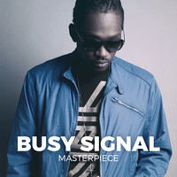 Busy Signal - Busy Signal Masterpiece