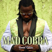 Mad Cobra - Mad Cobra Special Edition