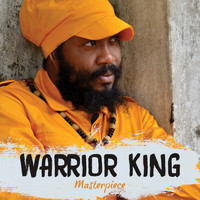 Warrior King - Warrior King Masterpiece
