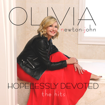 Olivia Newton-John - Hopelessly Devoted: The Hits