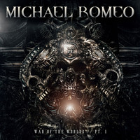 Michael Romeo - Black