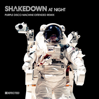Shakedown - At Night (Purple Disco Machine Extended Remix)