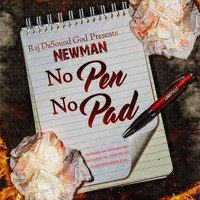 Newman - No Pen Pad No Pad (Explicit)