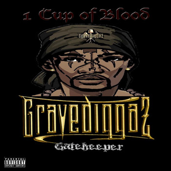 Gravediggaz - 1 Cup of Blood (Explicit)