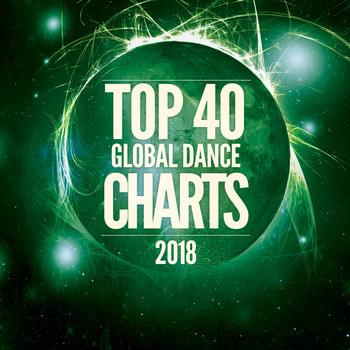 Various Artists - Top 40 Global Dance Charts 2018