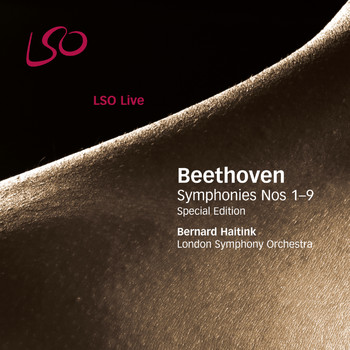Bernard Haitink and London Symphony Orchestra - Beethoven: Symphonies Nos. 1-9
