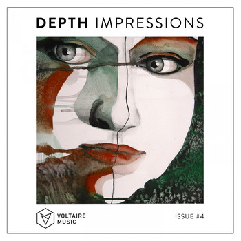 Various Artists - Depth Impressions Issue #4