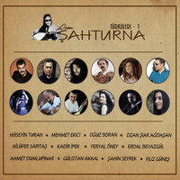 Various Artists - Şahturna Türküleri, Vol. 1