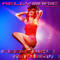 Kelly Marie - Feels Like I'm In Love (The PWL Remixes)
