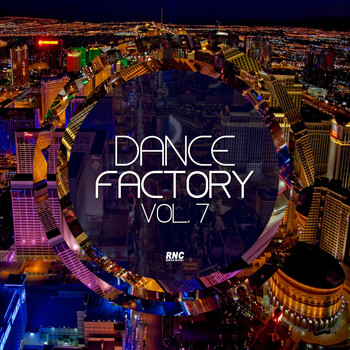 Various Artists - Dance Factory, Vol. 7 (Explicit)
