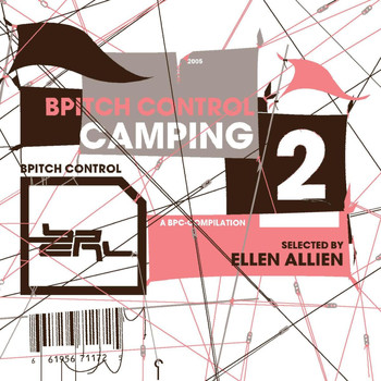 Various Artists - Camping, Vol. 2