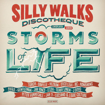 Silly Walks Discotheque - Silly Walks Discotheque - Storms of Life