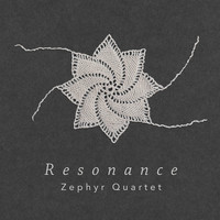 Zephyr Quartet / - Resonance