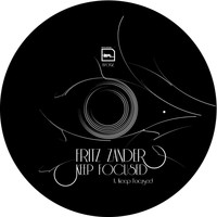 Fritz Zander - Keep Focused