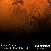 Alan Fraze / - Project Red Planet