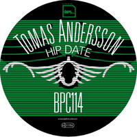 Tomas Andersson - Hip Date