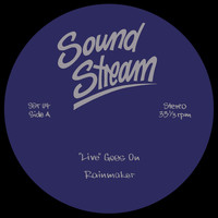 Soundstream - Live Goes On