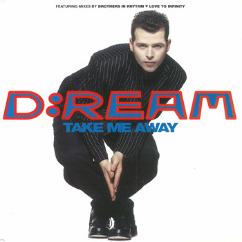D:Ream - Take Me Away