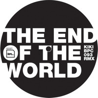 Kiki - The End of the World