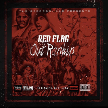 Red Flag - Out Rankin (Explicit)