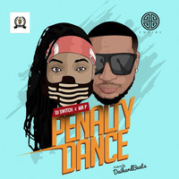 DJ Switch & Mr. P - Penalty Dance