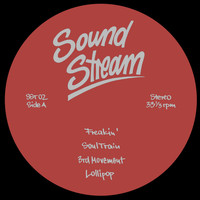 Soundstream - Freakin