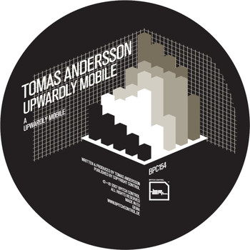 Tomas Andersson - Upwardly Mobile