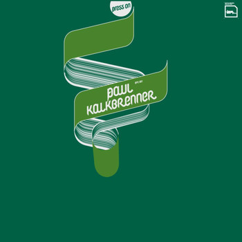 Paul Kalkbrenner - Press-On!