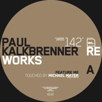 "Paul Kalkbrenner - Reworks 12""/3"