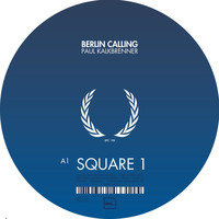 Paul Kalkbrenner - Berlin Calling, Vol. 1