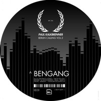 Paul Kalkbrenner - Berlin Calling, Vol. 2