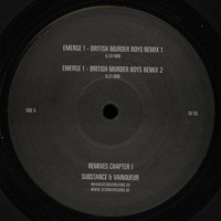 Substance & Vainqueur - Remixes Chapter 1
