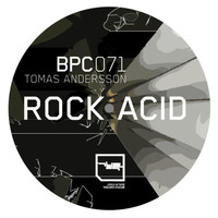Tomas Andersson - The Rock Acid