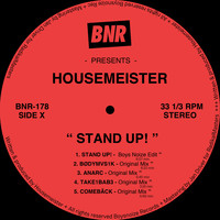 Housemeister - Stand Up!