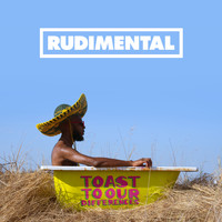 Rudimental - Toast to our Differences (feat. Shungudzo, Protoje & Hak Baker)