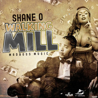 Shane O - Walking Mill (Explicit)