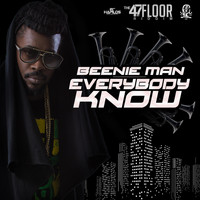Beenie Man - Everybody Know (Explicit)